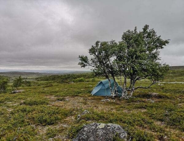 Guide till att köpa rätt tält