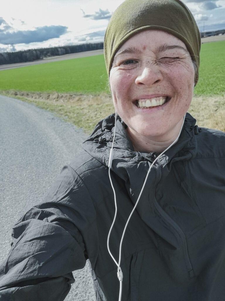 Springa 10 km