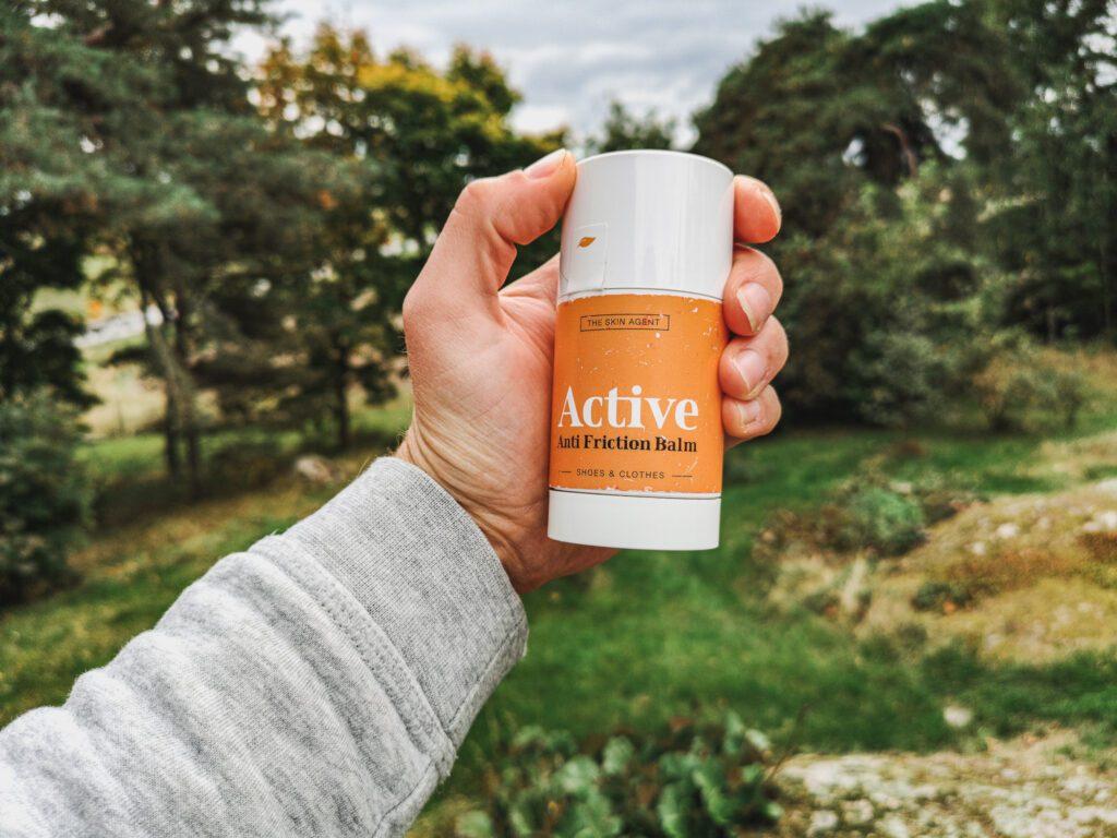 The Skin Agent anti-skavstick